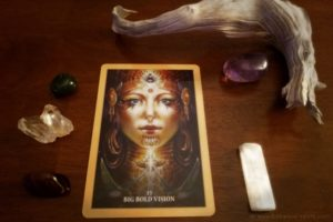 Boheme Spirit - Oracle Card Readings